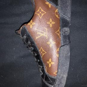Fedeste sko, næsten ikke brugt overhovedet