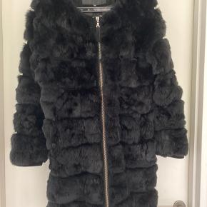 Stylebutler pels- & skindjakke