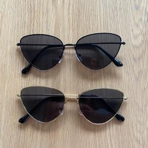 Sælger disse super fede retro solbriller fra Nakd, da jeg ikke får dem brugt.   Solbrillerne er i super fin stand, er aldrig brugt og fejler derfor ingenting - solbrillerne ligger også stadig i original emballage.   Nypris: 149,-
