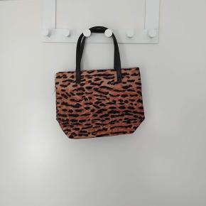 Lille leopard håndtaske  #Secondchancesummer