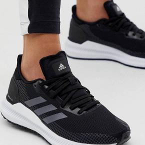 Adidas solar blaze træningsko