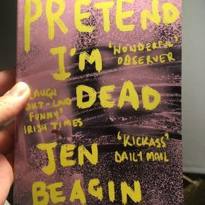 Kritikerrost debut fra Jen Beagin. Læst men i fin stand.  Har stempel indeni fra Shakespeare and company i Paris hvor den er købt :)