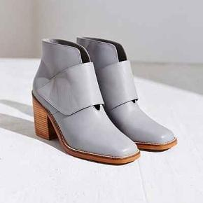 Shellys London støvler