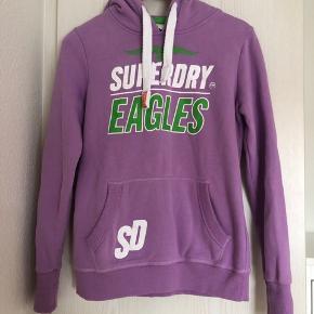 Superdry hoodie str. M