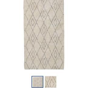 Tæppe / løber 70x160 cm