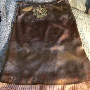 Fed silke