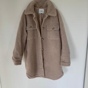 Teddybear jakke