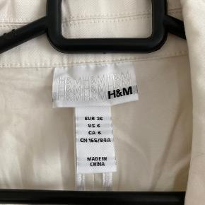 H&M anden overdel