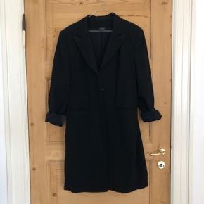 Vintage sort, lang blazer