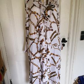 Skjorte/kjole højt slidt, Np 1999   #trendsalesfund