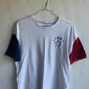 Flot oversize trøje fra Tommy Hilfiger  BYD gerne⭐️