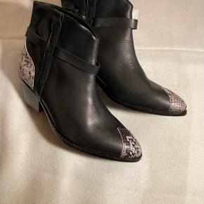 Custommade støvler