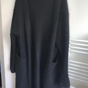 Acne raya mohair cardigan  Størrelse S