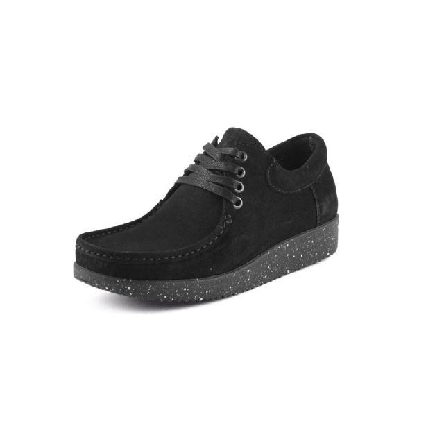 Nature Footware: Smukke fodformede sko til kvinder
