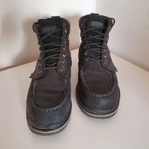 Wolverine støvler