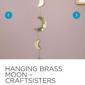 Craft Sisters anden boligtekstil