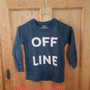 Fin Mads nørgaard trøje