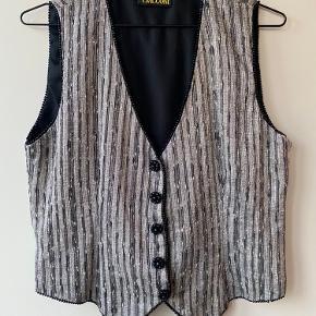 Reclaimed Vintage vest