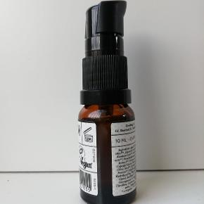 Ecooking Fugt Serum Moisturizing Serum 10 ml. Aldrig brugt.
