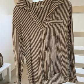 PIECES skjorte