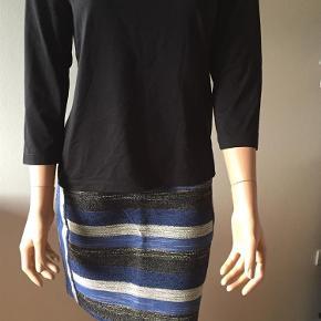 Varetype: nederdel Farve: se billede  Længde 43, livvidde 88