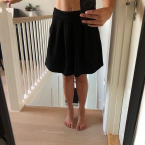 Flot ganni nederdel str. S - byd 🌸