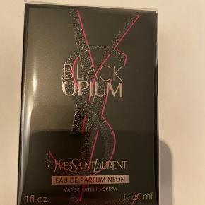 Helt ny Black opium deres nyhed