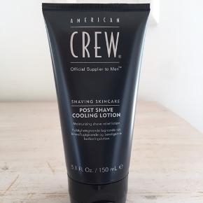 American Crew Post Shave Cooling Lotion. Ny og uåbnet