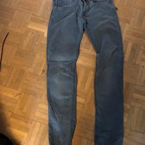 Super fede Replay jeans Fejler intet Model Anbass  Str. 29
