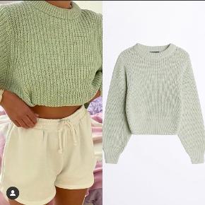 Sælger min gina sweater da jeg ikke får brugt den nok. Den er købt for et halvt år siden og ikke brugt særlig meget. Den er vasket to gange❤️