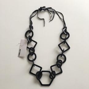 Just Female halskæde