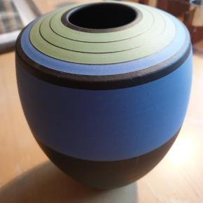 Vase fra kunstforeningen
