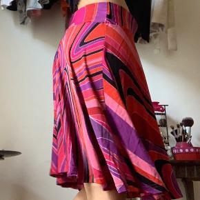 funky nederdel :8 jeg er 160 høj