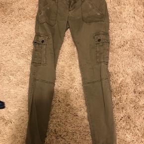 Hollister bukser