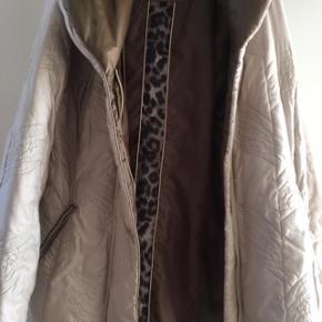 Frandsen overgangs jakke