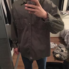 Vintage levis skjorte, god cond iforhold til alder