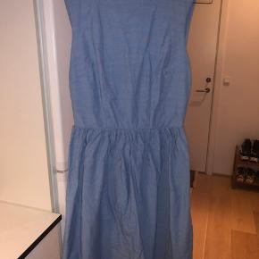 """Selected Femme kjole  - """"1960'er look""""   Str 34 - men kan sagtens passe en 36 Den er brugt 3 gange"""