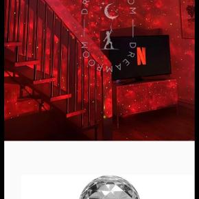 Dreamroom bordlampe