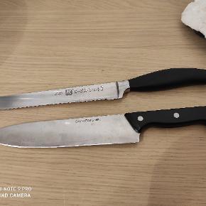 Zwilling køkkenkniv