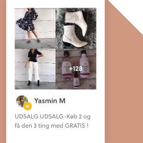 UDSALG HELE UGEN 🎁🍁🍂  • Køb 2 ting fra min profil, og få en 3 ting med GRATIS !! Jeg har over 100 annoncer 👙👗👢 • Sender pakker hverdag 🎁
