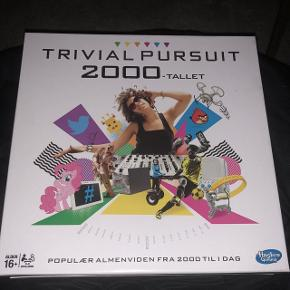 Sælger trivial pursuit 2000