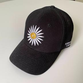 La Rosa hue & hat