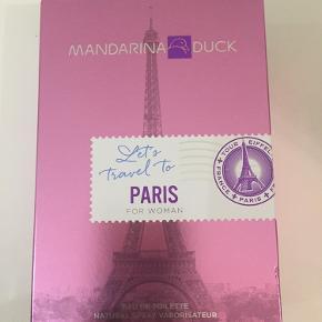 Mandarina Duck parfume