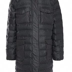 Skøn frakke , ny med mærke