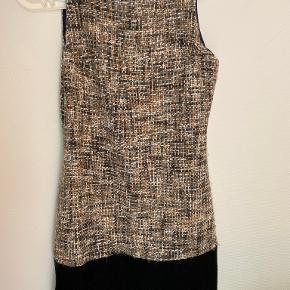 Christian Adamsen kjole