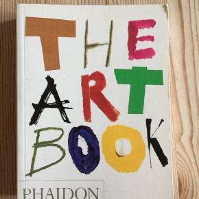The Art Book fra PHAIDON