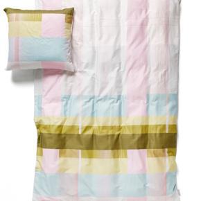 2 SÆT sengetøj fra Hay sælges samlet. Rigtig fin stand og meget blødt.
