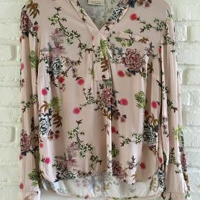 One Two & Luxzuz skjorte
