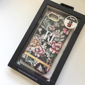 Richmond & Finch iPhone cover til 6/6S/7/8 - 350* beskyttelse.  Ny pris: 320 kr.  Brugt få gange.