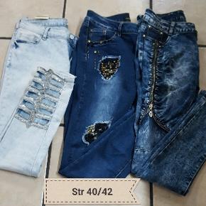 Rigtig fede jeans. Byd😊